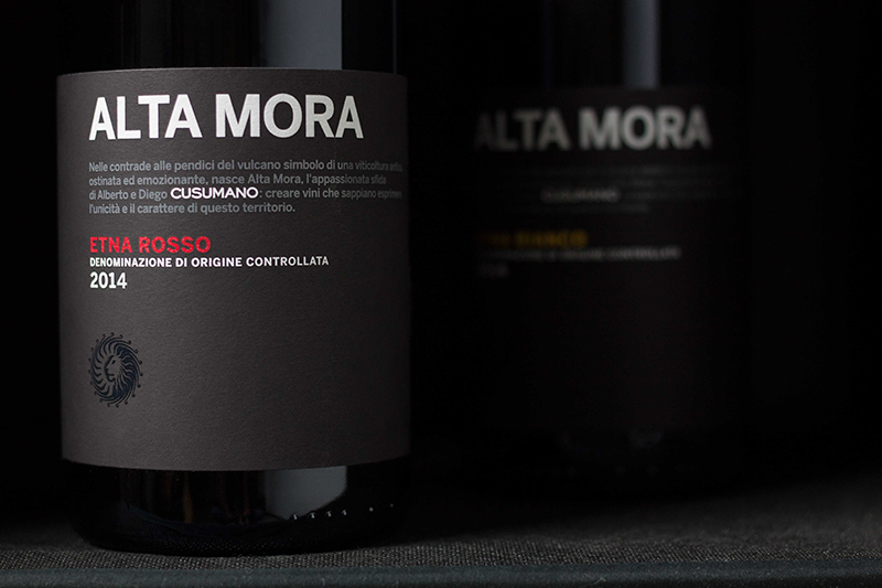 Dave Trieger S Review Of Alta Mora Etna Rosso 2014 Alta Mora